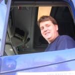 Ken Skaggs Truck Driver